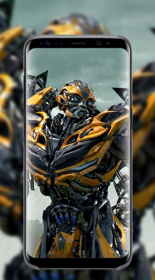 Bumblebee And Optimus Wallpaper 3d Image Num 34