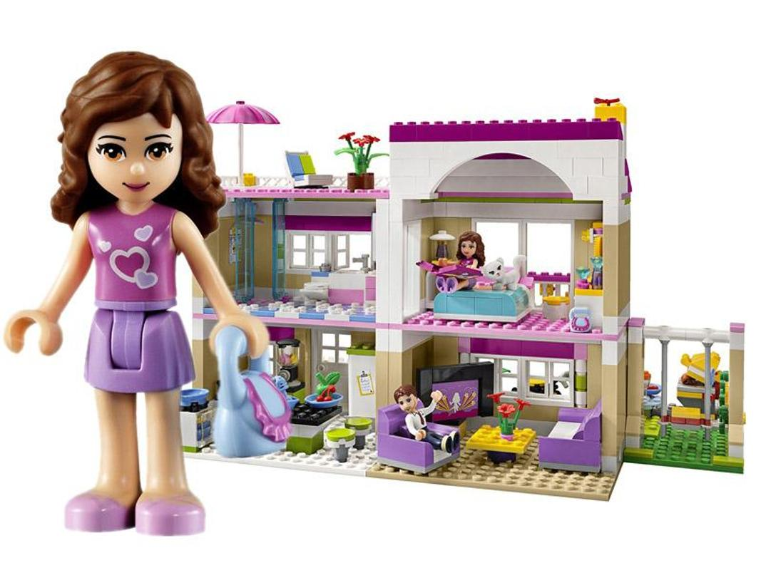 Lego Friends For Android Apk Download