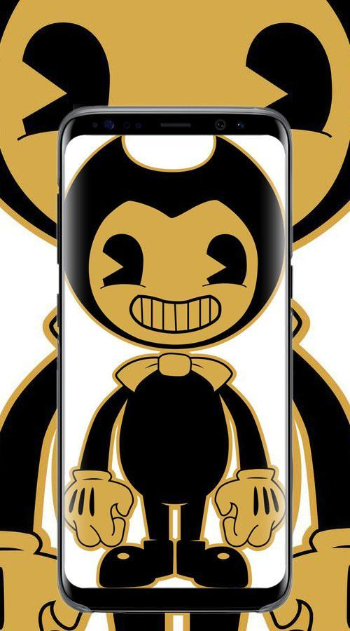 Bendy Wallpaper The Ink Machine For Android Apk Download