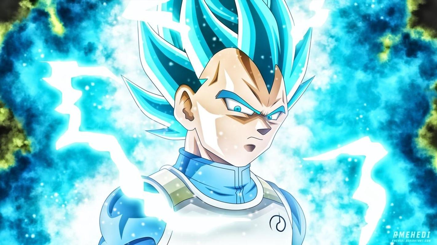 vegeta wallpaper hd for android - apk download