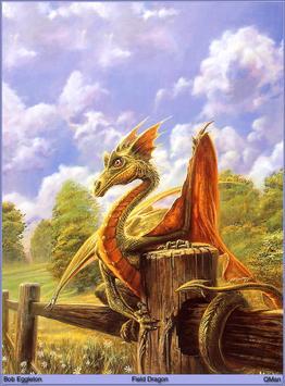 Dragon's Wallpapers screenshot 3