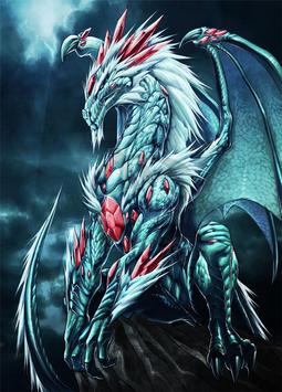 Dragon's Wallpapers screenshot 1