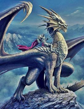 Dragon's Wallpapers screenshot 2