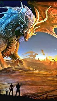 Dragon's Wallpapers screenshot 4