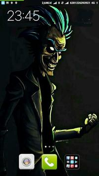 Rick Sanchez Wallpaper HD poster