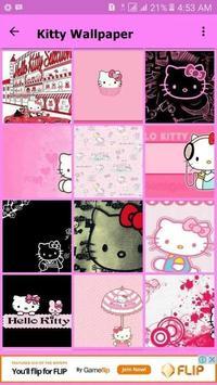 kitty wallpaper screenshot 3