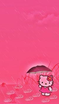 kitty wallpaper screenshot 4