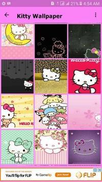 kitty wallpaper screenshot 5