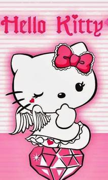 kitty wallpaper screenshot 6