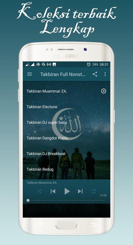 Download takbiran terbaru 2012.