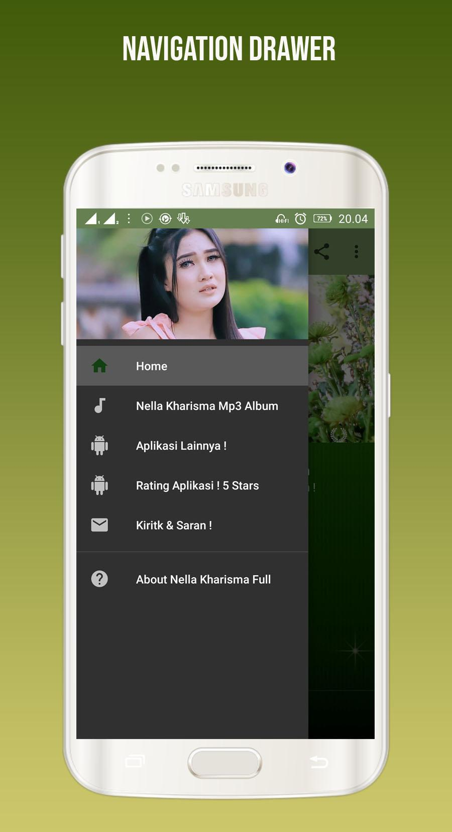 nella kharisma album terbaru mp3 download