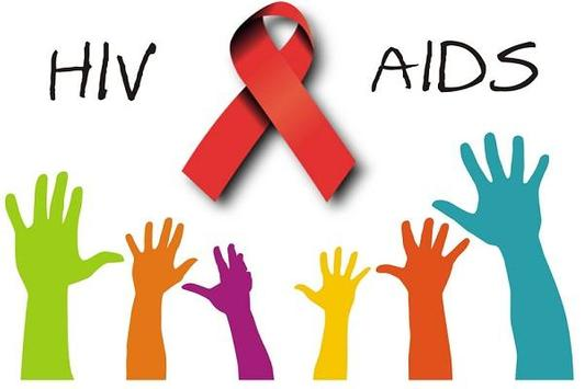 AIDS disease TEST screenshot 1