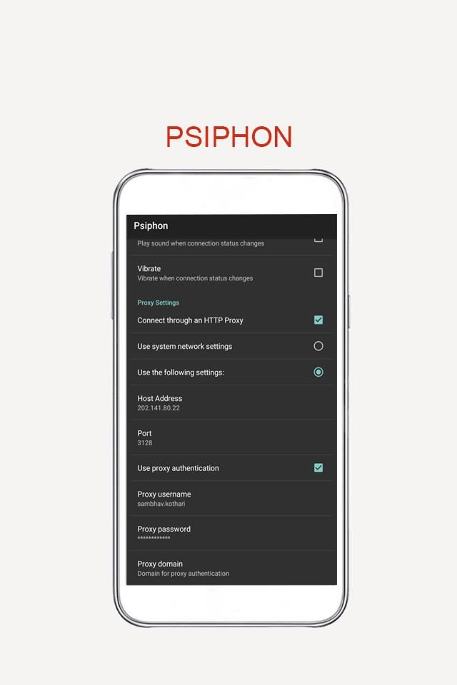 Tips Psiphon Pro 2018 Free for Android - APK Download