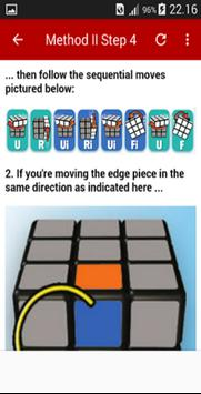 How to Solve Rubik's Cube 3x3 screenshot 7
