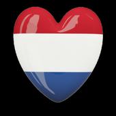 Netherlands National Anthem icon