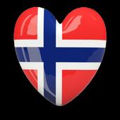 Norway National Anthem icon