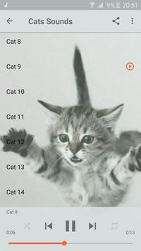 Cat Sounds screenshot 1