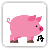 Pig Sounds icon