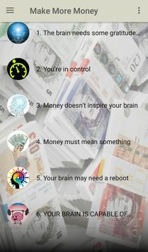Make More Money poster