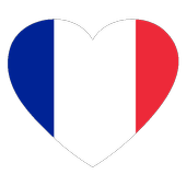 French national anthem icon