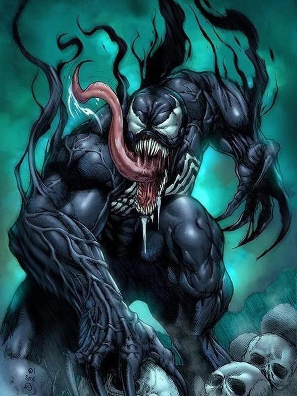 Venom wallpaper hd for android apk download - Home screen full hd wallpaper ...