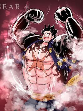 luffy gear 4 wallpapers hd for android apk download