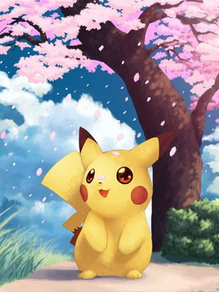 Pikachu Wallpaper 3D HD Lock Screen安卓下载,安卓版APK   免费下载
