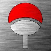 Uchiha Wallpaper icon