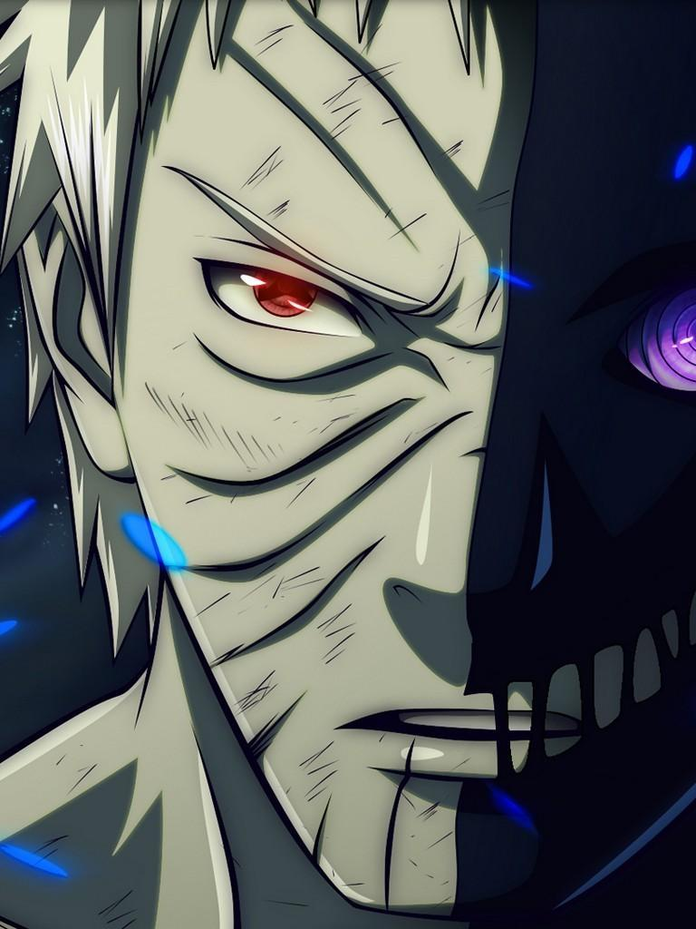 Obito Uchiha Wallpaper For Android Apk Download
