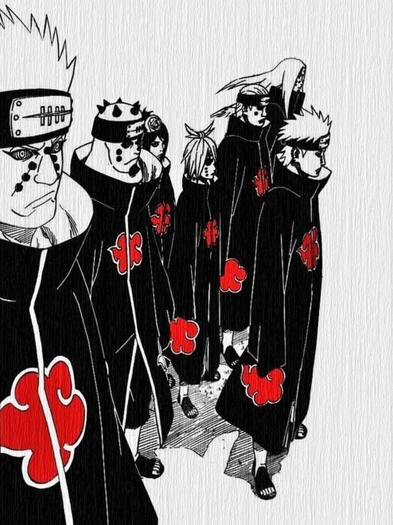 Akatsuki Wallpapers For Android Apk Download