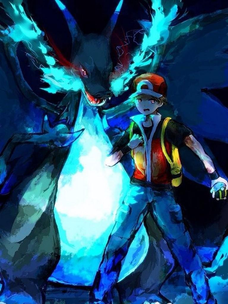 Mega Charizard X For Android Apk Download
