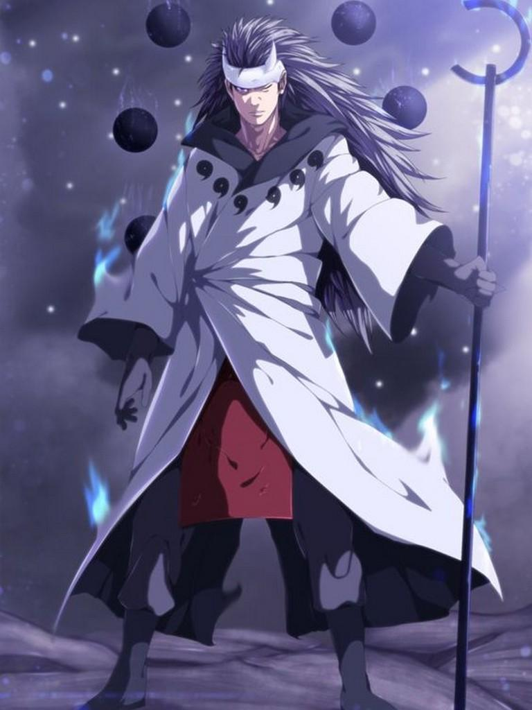 Madara Uchiha Wallpapers For Android Apk Download