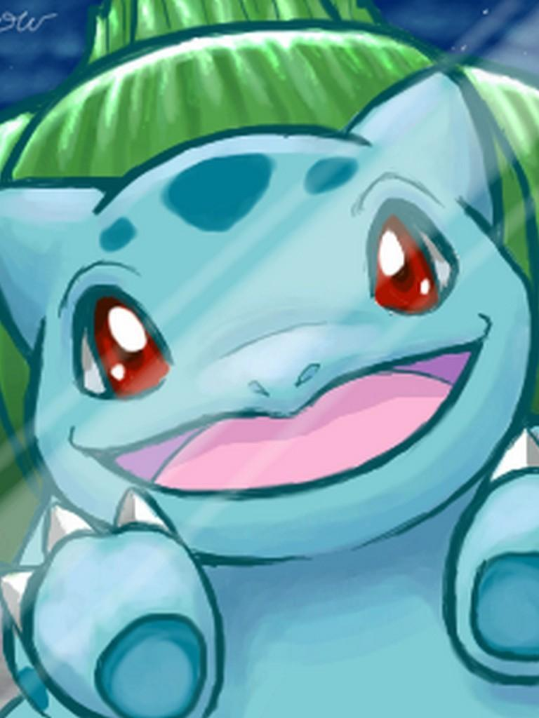 Bulbasaur Wallpaper For Android Apk Download