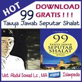 99 Tanya Jawab Seputar Shalat - Ust Abdul Somad icon