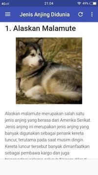 Jenis Jenis Anjing Di Dunia DogLover poster