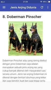 Jenis Jenis Anjing Di Dunia DogLover screenshot 4