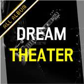 Radio for Dream Theater icon