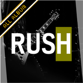 The Best of Rush icon
