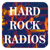Hard Metal Music Radios icon