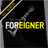 Radio for Foreigner icon