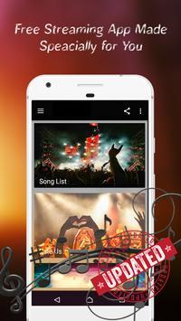 Radio for Foreigner apk screenshot