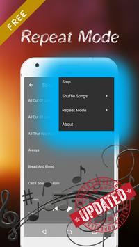 Radio for Skid Row Songs apk screenshot