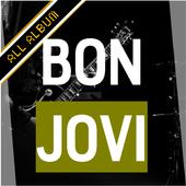 The Best of Bon Jovi icon