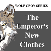 Audio Book: The Emperor's New Clothes icon