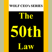 AudioBook The 50th Law icon