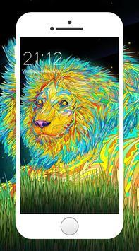 Psychedelic Wallpaper screenshot 4