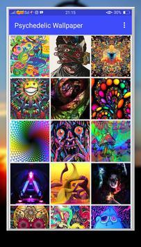Psychedelic Wallpaper screenshot 6