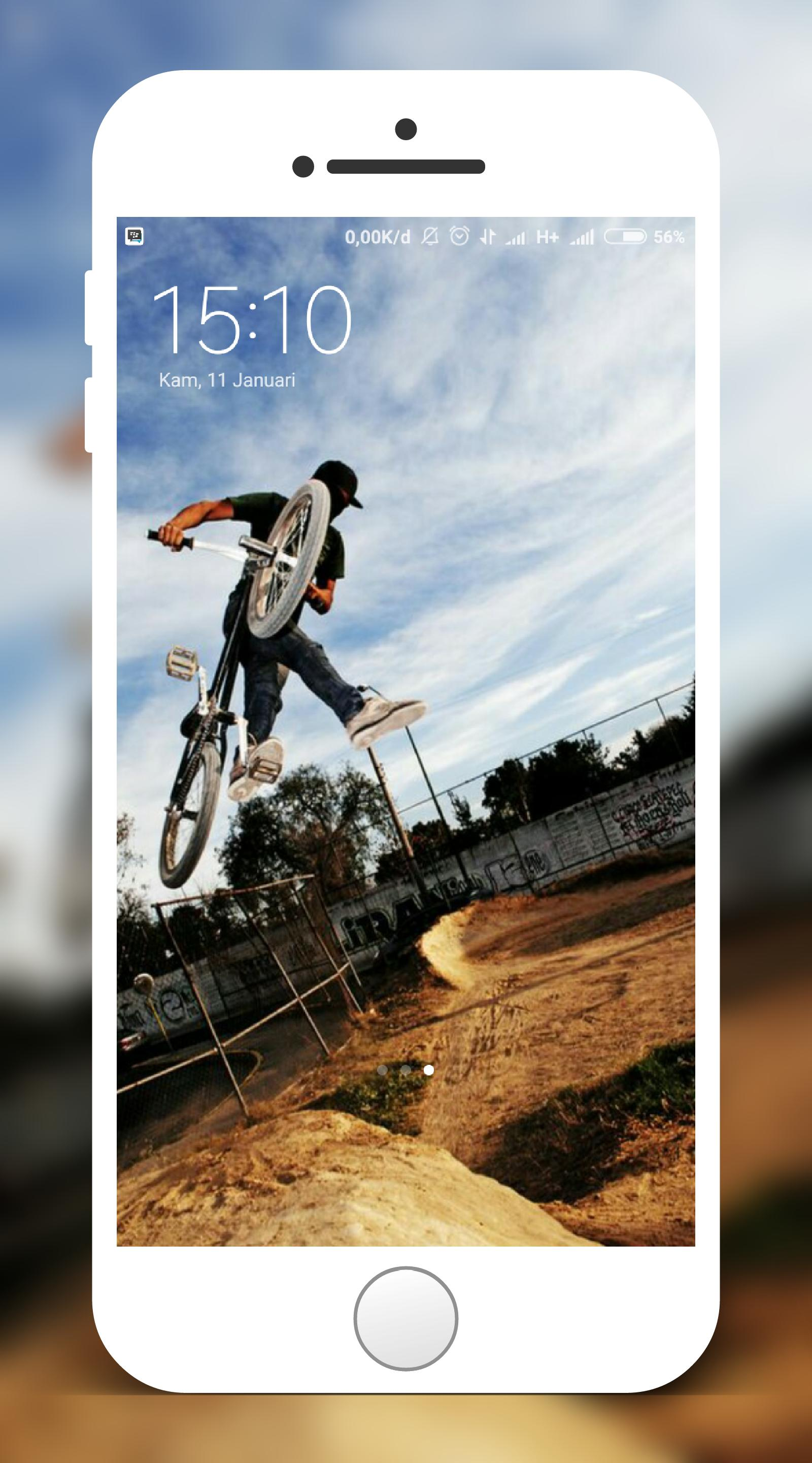 Bmx Wallpapers For Android Apk Download