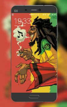 Rasta Wallpapers screenshot 5