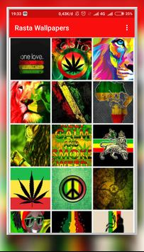 Rasta Wallpapers screenshot 6